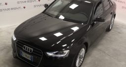 Audi A4 2.0 TDI 150 CV MULTITRONIC XENON