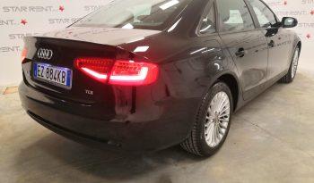 Audi A4 2.0 TDI 150 CV MULTITRONIC XENON pieno