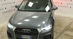 Audi Q3 2.0 TDI QUATTRO/S-TRONIC/NAVI/XENON/PDC