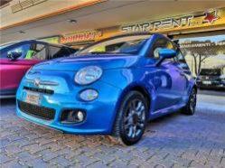 Fiat Panda 1.2 POP STAR *****NOLEGGIO DA EURO 300,00***** pieno