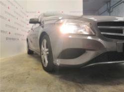 Mercedes-Benz A 180 CDI/NAVI/CAMERA/CRUISE CONTROL pieno