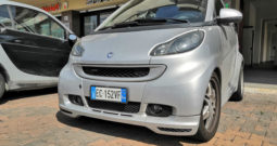 smart brabus COUPE' XCLUSIVE/(CAMERA/PELLE