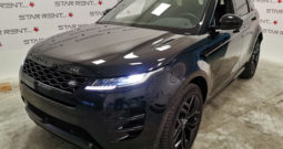 Land Rover Range Rover Evoque AUT 180CV HSE R-DYNAMIC BLACKPACK LED/PELLE/CAMERA