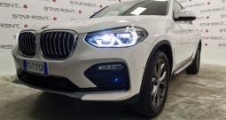 BMW X4 xDrive20d Xline TETTO/VIRTUAL/NAVI/ADAPTIVE LED