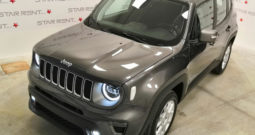 Jeep Renegade 1.6 MJT LIMITED/FULL LED/PDC/U-CONNECT