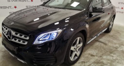 Mercedes-Benz GLA 200 d Automatic Premium AMG/TETTO/LED
