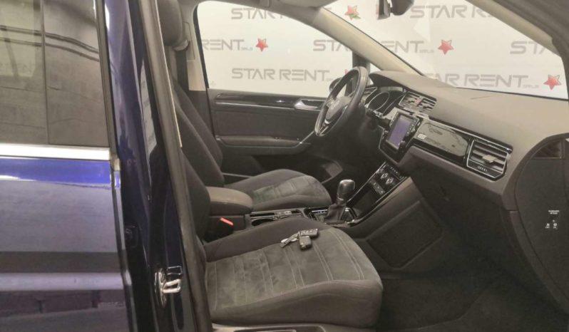 Volkswagen Touran 2.0TDI DSG ACC/NAVI/LED/CAMERA/TETTO  PROMOFIN pieno