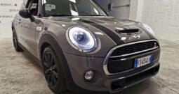 MINI Cooper SD AUTOMATICO – LED – INTERNI SPORT