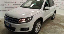 Volkswagen Tiguan 2.0TDI 150CV 4WD DSG Sport&Style UNIPRO TAGLIANDI
