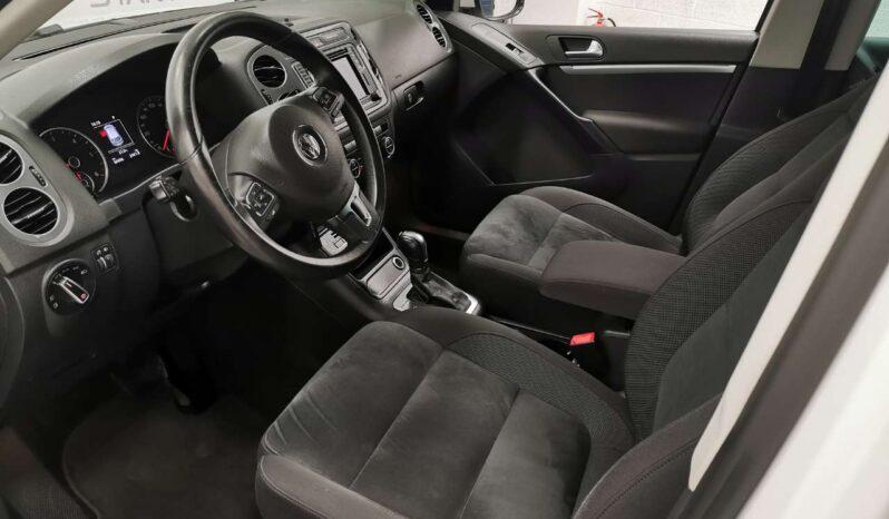 Volkswagen Tiguan 2.0TDI 150CV 4WD DSG Sport&Style UNIPRO TAGLIANDI pieno