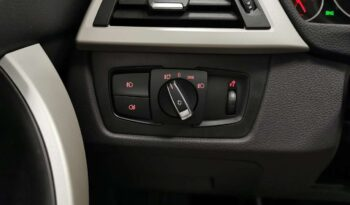 BMW 318 d Touring Business Advantage AUT/LED/NAVI/PDC pieno