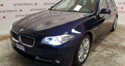 BMW 525 d Touring Business aut. NAVI PROFESSIONAL/PELLE