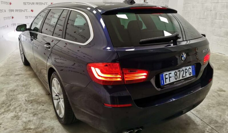BMW 525 d Touring Business aut. NAVI PROFESSIONAL/PELLE pieno