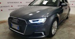 Audi A3 SPB 1.4TFSI e-tron S-tronic Design UNIPRO