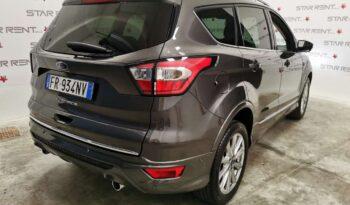 Ford Kuga 2.0TDCI 150CV VIGNALE 4X4 AUT/PELLE/CAMERA/UNIPRO pieno