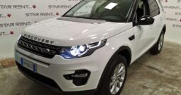 Land Rover Discovery Sport 2.0TD SE BUSINESSPREMIUM NAVI CAMERA 60*441€