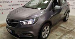 Opel Mokka X 1.6 CDTI Ecotec 4×2 PDC UNIPRO