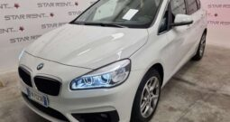 BMW 218 D ActiveTourer Luxury AUT/HEADUP/NAVIPROFESSIONAL